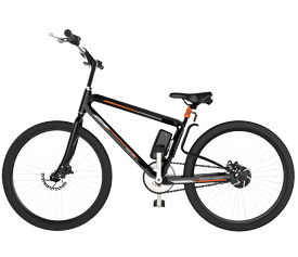 Airwheel r8 Electric Mountain_Bike