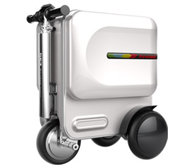 Airwheel se3 electric luggage