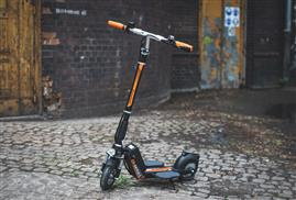 Airwheel Z5 scooter electric price.