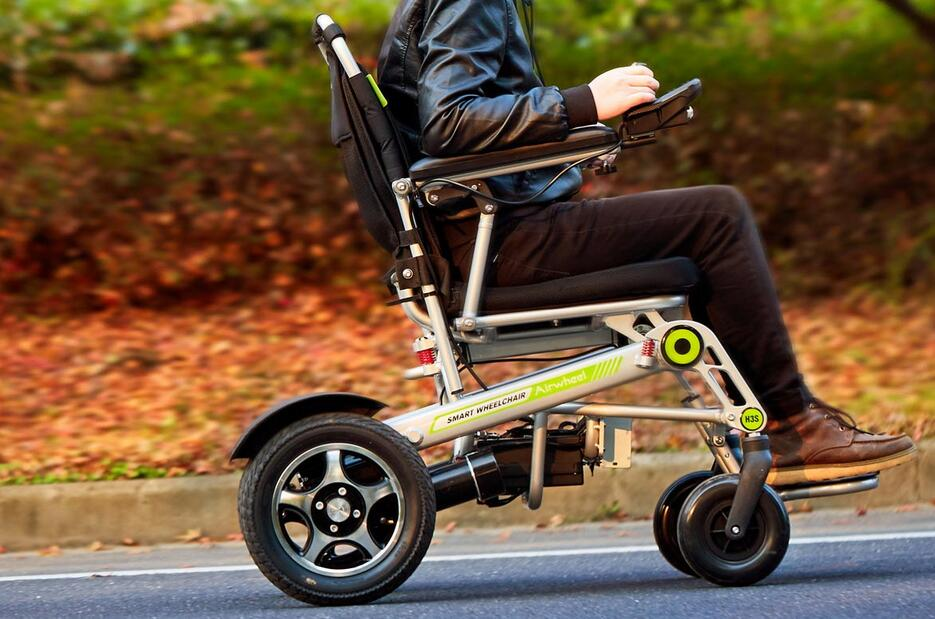Image result for motorized wheelchair