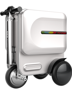 Airwheel SE3 ride on luggage