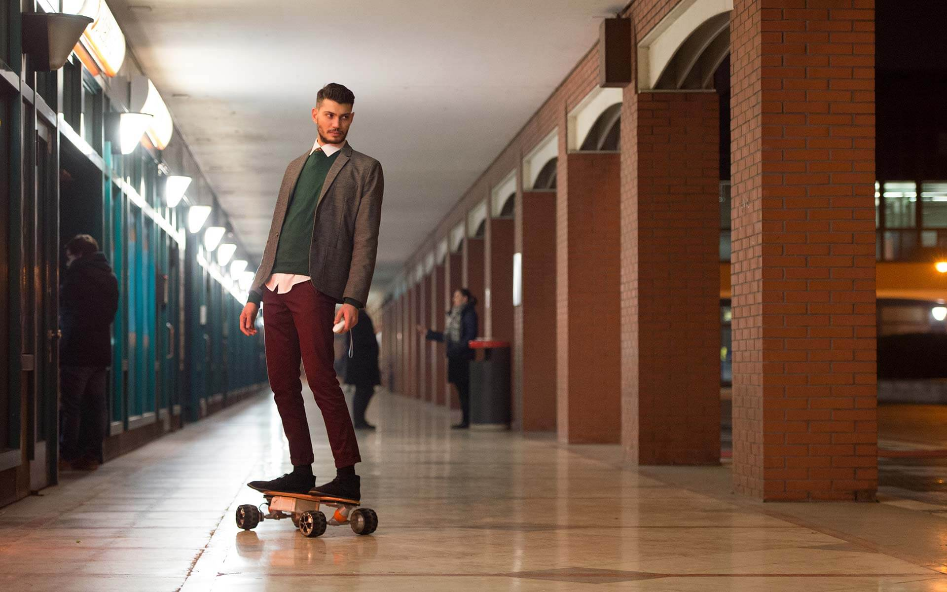 Airwheel M3 gallery 5