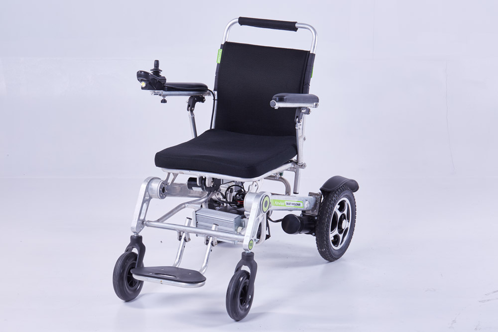 Airwheel H3P Mobility Wheelchair